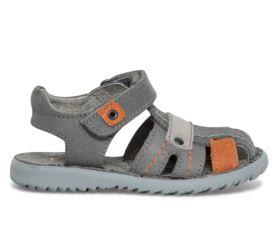 eram-sandale-fermee-scratch-cuir-grise-2
