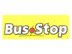 bus stop centre commercial cit europe. Black Bedroom Furniture Sets. Home Design Ideas
