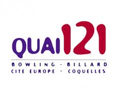 bowling quai 121 centre commercial cit europe. Black Bedroom Furniture Sets. Home Design Ideas