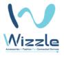 Logo Wizzle (2015)