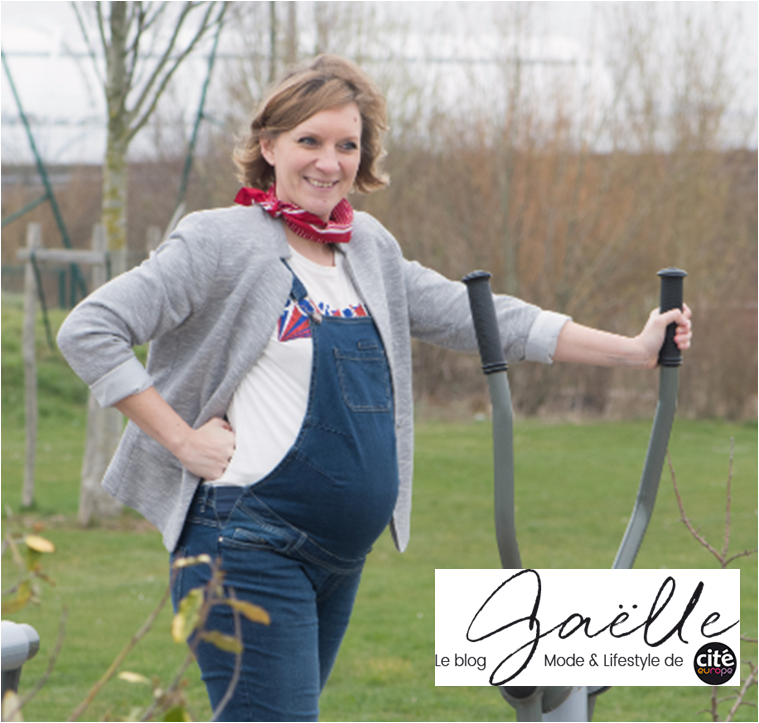 Le blog de Gaelle: mode et fashion style pour femme enceinte