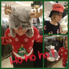 Idées shopping de Noël à Cité Europe sur le Blog de Gaelle