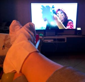 Le Blog de Gaelle: mode et loisirs pendant le confinement